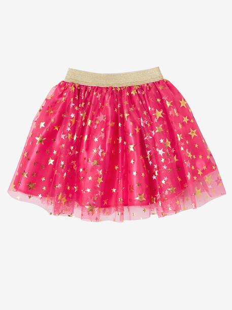 Super Hero Costume PINK BRIGHT SOLID WITH DESIG