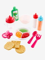 Toys-Doll Houses & Accessories-Mealtime Set for Doll