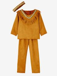 Toys-Dress Up-Indian Costume