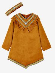 Toys-Indian Girl Costume