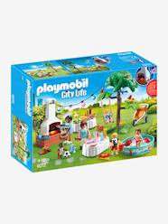 Toys-9272 Housewarming Party by Playmobil
