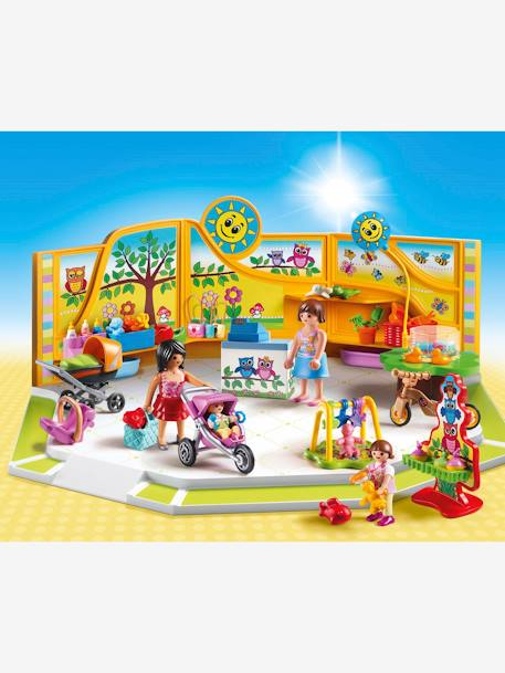 9079 Baby Store by Playmobil ORANGE MEDIUM SOLID WITH DESIG