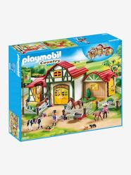 Toys-6926 Large Horse Farm by Playmobil