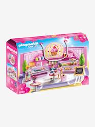 Toys-9080 Cupcake Shop by Playmobil