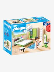 Toys-Playsets-9271 Bedroom by Playmobil