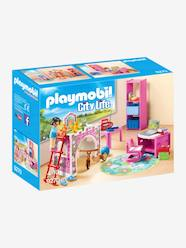 Toys-Playsets-9270 Children's Room by Playmobil