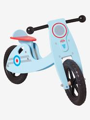 Toys-Outdoor Toys-Wooden Scooter