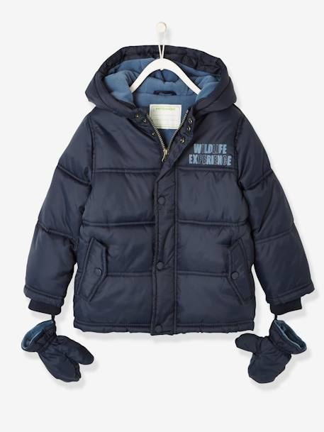 bb83449174cf Padded Jacket for Boys
