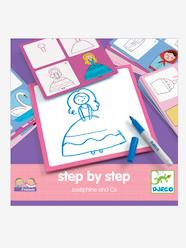 Toys-Step by step Josephine, by DJECO