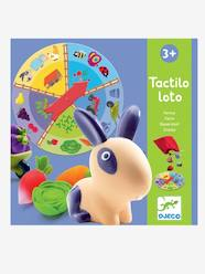 Toys-Cubes & Building Games-Tactile Farm Lotto, by DJECO