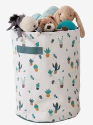 Storage & Decoration-Storage-Storage Boxes & Baskets-Storage Basket, Cactus