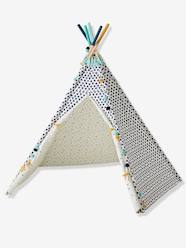 Toys-Reversible Teepee, Sioux