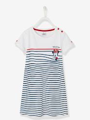 Girls-Dresses-Navy-Style Minnie® Dress