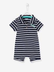 12e99076de2 Baby-Dungarees   All-in-ones-Baby Boys  Beach Playsuit with