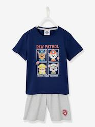 Boys-Nightwear-Short Pyjamas with Paw Patrol® Print