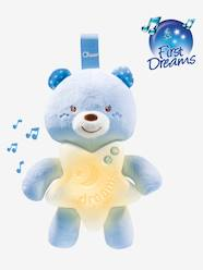 Storage & Decoration-Decoration-Lighting-Little Teddy Musical Night Light by CHICCO