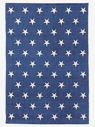 Storage & Decoration-Decoration-Rugs-Denim Star Rug