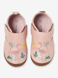 Shoes-Soft Leather Shoes for Baby Girls