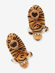 Shoes-Plush Slippers for Baby Boys