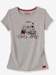 Maternity-Minnie® Printed Maternity T-Shirt