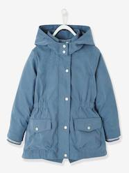 Girls-Coats & Jackets-3-in-1 Parka for Girls