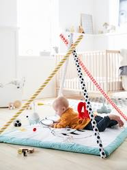 Toys-Activity Mat with Arch, On the Way to the Stars