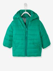 Baby-Light Jacket with Hood for Baby Boys