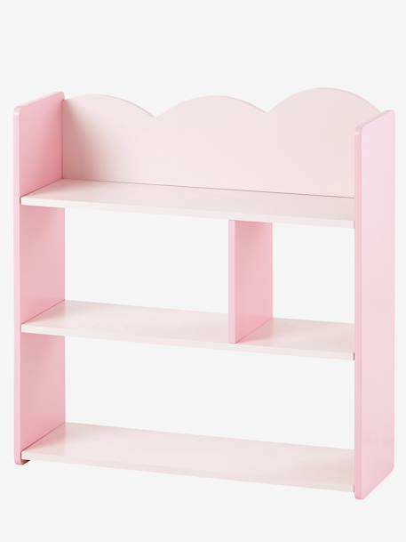 Cloud 3-Shelf Unit White