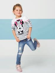 Girls-Jeans-NARROW Hip, Fancy Straight Leg MorphologiK Jeans for Girls