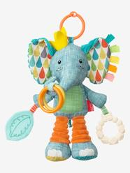 Toys-Cuddly Toys & Rattles-Go Gaga Playtime Pal® Activity Elephant, by INFANTINO