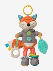 Toys-Cuddly Toys & Rattles-Go Gaga Playtime Pal® Fox by INFANTINO