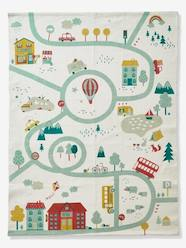 Storage & Decoration-Decoration-Rugs-Mat, Joliville Road Map