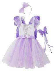 Toys-Dress Up-Girls' Fairy Costume