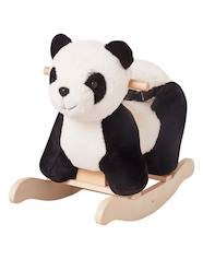 Toys-Ride Ons-Rocking Panda for Babies