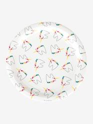 Toys-Set of 8 Paper Plates, MY LITTLE DAY