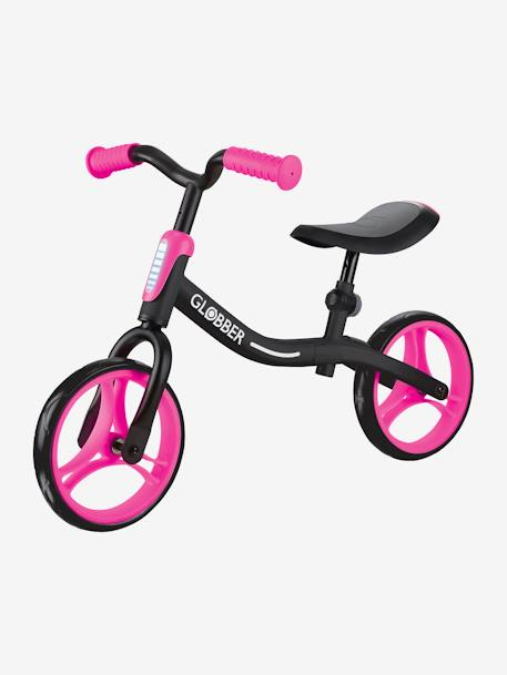Balance Bike, GO BIKE by GLOBBER PINK MEDIUM SOLID