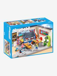 Toys-9455 History Class, by Playmobil