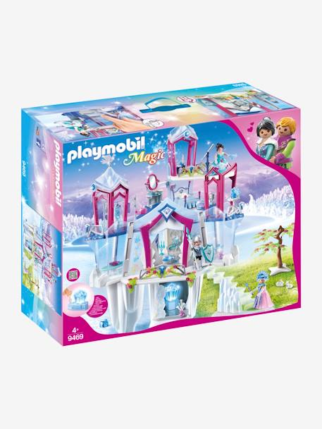 9469 Crystal Palace, by Playmobil PURPLE LIGHT SOLID