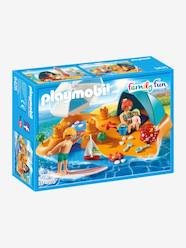 Toys-9425 Family Beach Day, by Playmobil