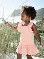 Dress with Ruffles, for Baby Girls