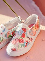 Shoes-Girls Footwear-Trainers-Slip-On Trainers for Girls