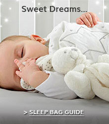sleep bag guide