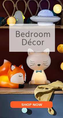 Bedroom Décor