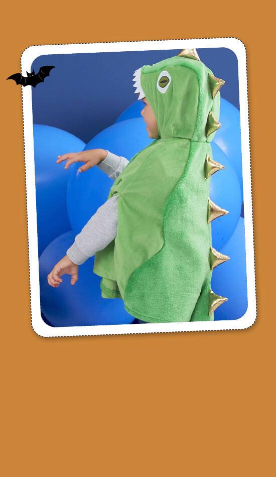 Dinossaur or Dragon Costume