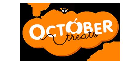 October Treats