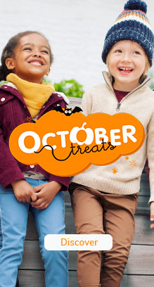 october treats