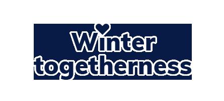 Winter Togetherness