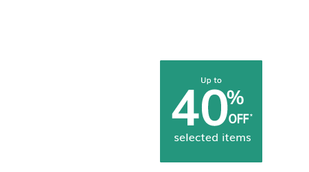 Homeware Flash Sale