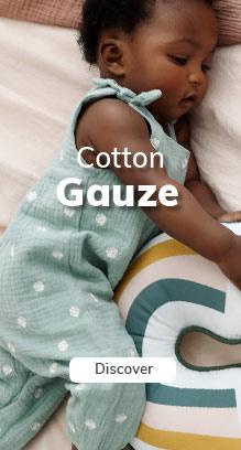 cotton gauze