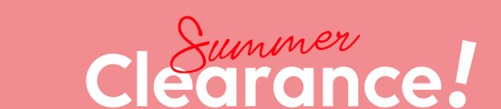 The Summer Clearance
